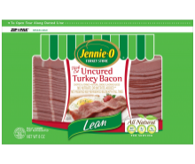 Uncured Turkey Bacon
