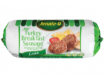 Lean Mild Turkey Breakfast Sausage Roll