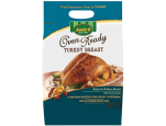 OVEN READY™ Bone-In Turkey Breast