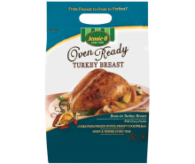 OVEN READY Bone-In Turkey Breast