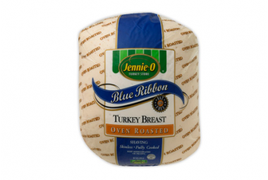 BLUE RIBBON Oven Roasted Shaving Turkey Breast