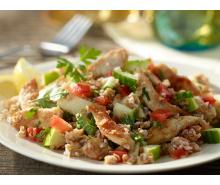 Lebanese Picnic Salad