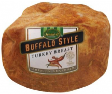 Buffalo Turkey Breast
