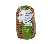 DELI FAVORITES® Cracked Pepper Turkey Breast