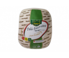 DELI FAVORITES Oven Roasted Turkey Breast