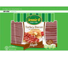 Maple Turkey Bacon