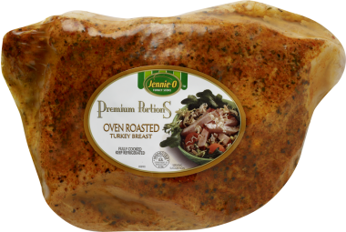 Oven Roasted Premium Portion Turkey Breast