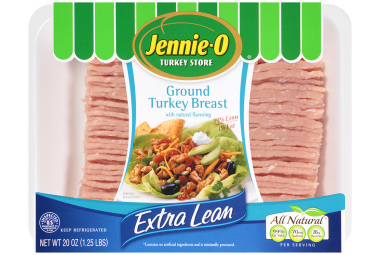 Extra Lean Ground Turkey Bre