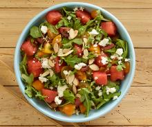 Sweet & Savory Summer Salad
