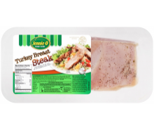 Turkey Breast Steak