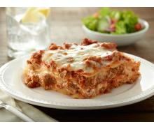 Quick & Easy Turkey Lasagna