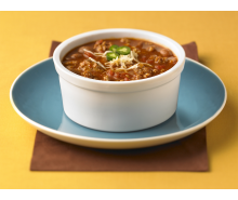 Quick & Easy Turkey Chili with Bean