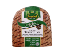 Extra Lean Turkey Ham, 20% water added