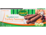 BREAKFAST LOVER'S® Turkey Sausage