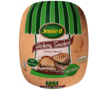 DELI FAVORITES® Hickory Smoked Turkey Breast
