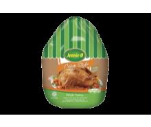Cajun Style Whole Turkey
