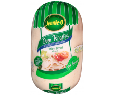 DELI FAVORITES® Oven Roasted, Reduced Sodium Turkey Breast