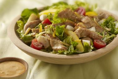 Chef's Turkey Salad