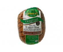 Extra Lean Turkey Ham, 10% water added