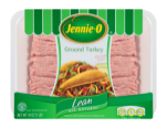 Lean Ground Turkey