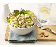 Cashew Turkey Salad