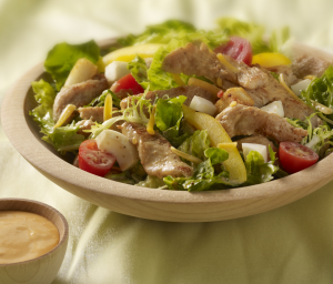 Chef's Turkey Salad
