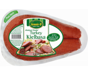 Fully Cooked Hardwood Smoked Turkey Kielbasa