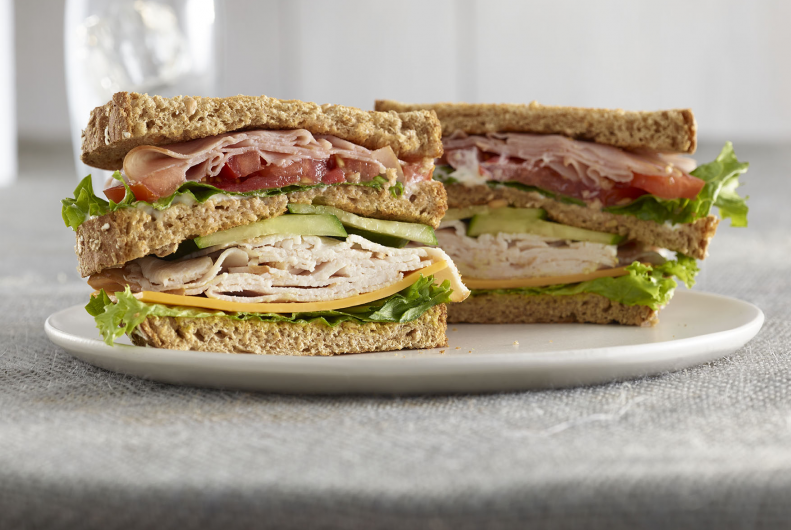 Classic Turkey Club