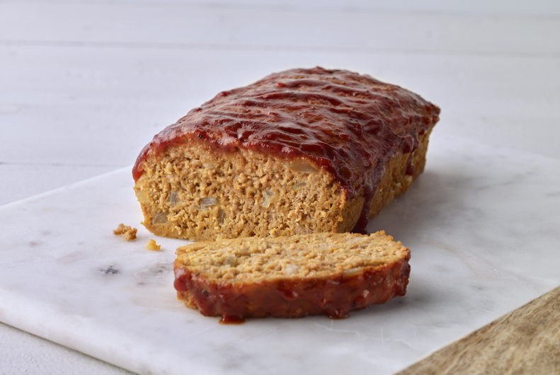 Best Ever Turkey Meatloaf Recipe Jennie O Recipes