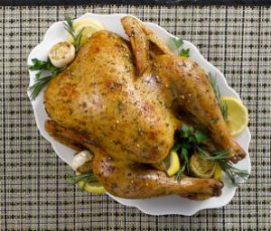 Easiest Thanksgiving Turkey