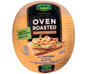 All Natural Oven Roasted Turkey Breast