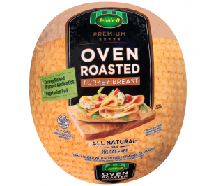 All Natural* Oven Roasted Turkey Breast