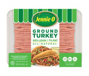 Lean Ground Turkey