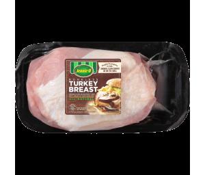 JENNIE-O® Boneless Turkey Breast