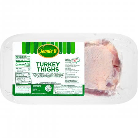 Turkey Thighs