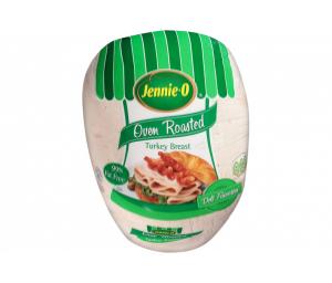 DELI FAVORITES® Oven Roasted Turkey Breast