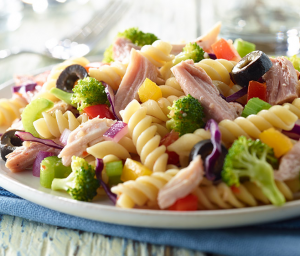Italian Turkey Salad