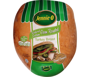 GRAND CHAMPION® Reduced Sodium Oven Roasted Turkey Breast