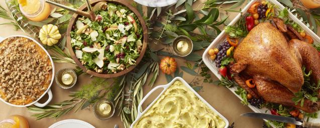 Start Planning for Your Thankful Thursday