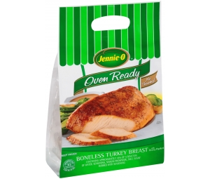 OVEN READY™ Boneless Turkey Breast