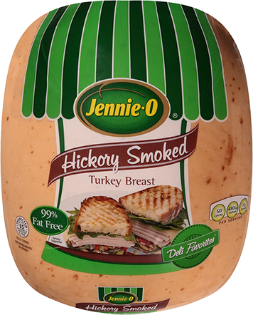 how to cook jennie o precooked turkey breast