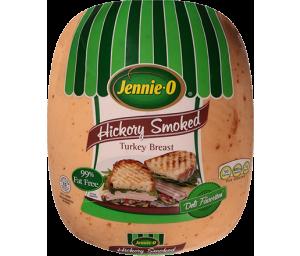 DELI FAVORITES® Hickory Smoked Turkey Breast