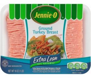 Extra Lean Ground Turkey Breast