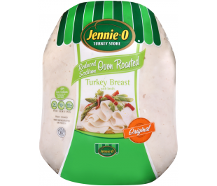 Original Reduced Sodium Oven Roasted Turkey Breast