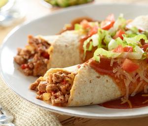Enticing Enchiladas