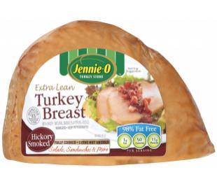 Extra Lean Hickory Smoked Turkey Breast