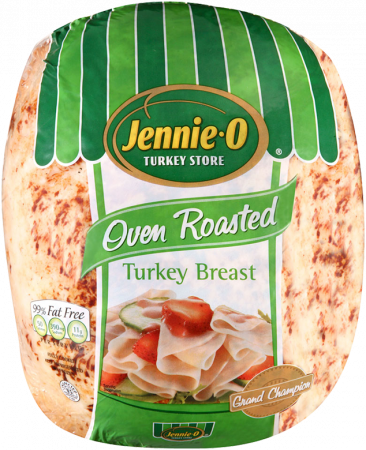 Oven Browned Turkey Breast