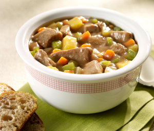 Easy Turkey Stew
