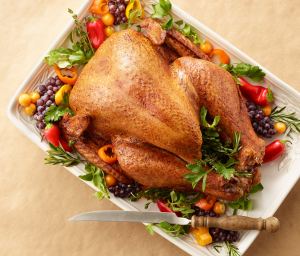 OVEN READY™ Cajun Whole Turkey