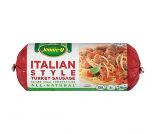 Italian Style Turkey Sausage